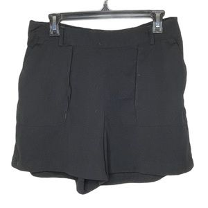 A New Day Shorts Black